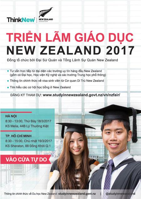 Muốn du học New Zealand, bạn không thể bỏ qua sự kiện này - 4