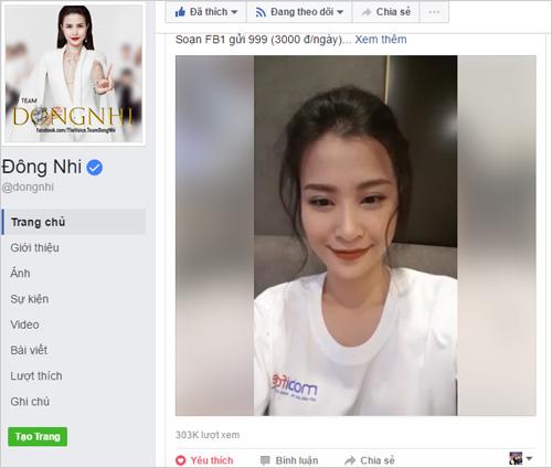 """Đông Nhi Livestream chủ đề """"Quà 8/3"""" khiến fan phát sốt - 2"""