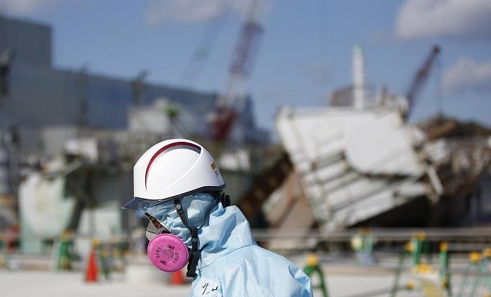 Robot chết liên tục khi thăm dò khu hạt nhân Fukushima - 3