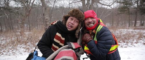 Clip hậu trường hồn nhiên của Hoài Linh với bạn thân 20 năm - 1