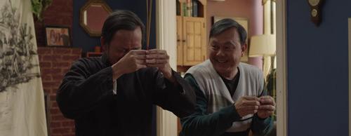 Clip hậu trường hồn nhiên của Hoài Linh với bạn thân 20 năm - 3