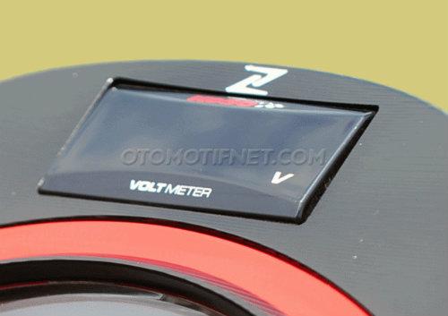 Soi Vespa Sprint 3V ie độ của dân chơi xứ vạn đảo - 6