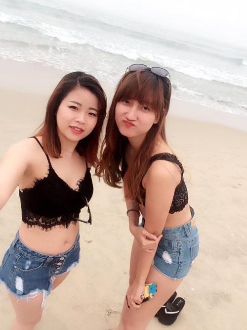 Hot girl cờ vua Việt Nam gây xôn xao làng cờ thế giới - 7