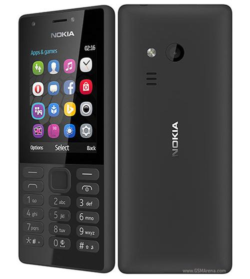 Top điện thoại Nokia giá rẻ, bắt sóng khỏe - 2