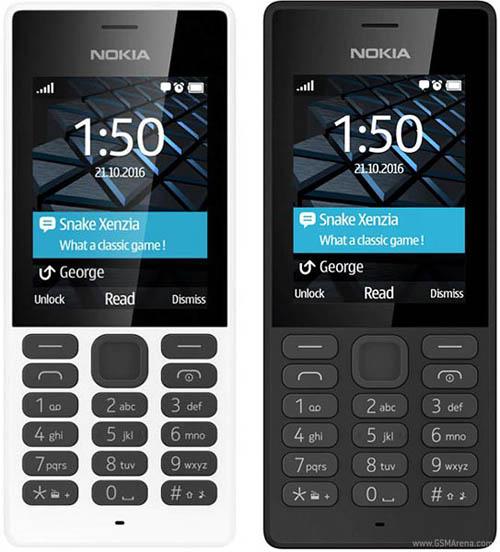 Top điện thoại Nokia giá rẻ, bắt sóng khỏe - 3