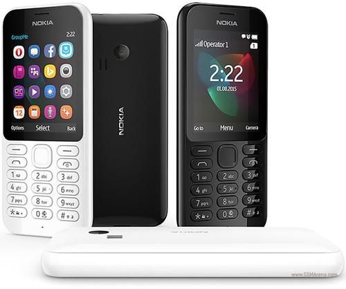 Top điện thoại Nokia giá rẻ, bắt sóng khỏe - 1