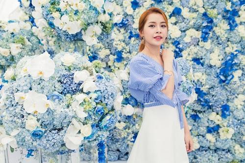 Hoàng Thùy Linh, Mai Phương Thúy: Ai đẹp nhất tuần qua? - 6