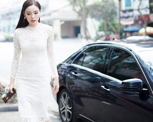 Hoàng Thùy Linh, Mai Phương Thúy: Ai đẹp nhất tuần qua? - 12