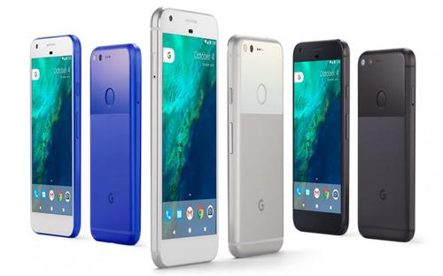 XÁC NHẬN: Google Pixel 2 sẽ ra mắt cuối năm nay - 1