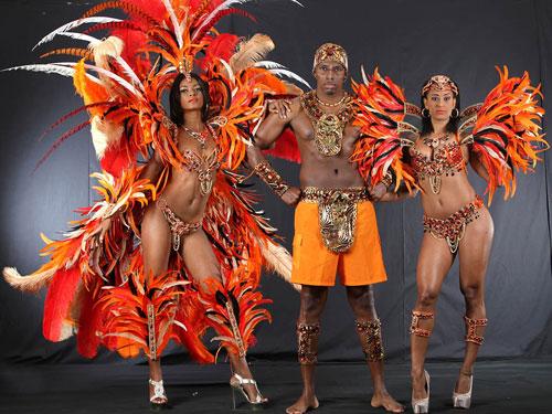 Lần đầu tiên tại VN, không khí Carnival đã tràn về Buôn Ma Thuột - 1