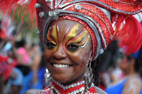 Lần đầu tiên tại VN, không khí Carnival đã tràn về Buôn Ma Thuột - 3