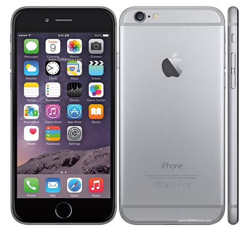 iPhone 6 bản 32GB vừa ra mắt đã giảm giá 600.000 VNĐ - 1