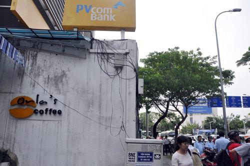 Clip: Ông Đoàn Ngọc Hải chỉ đạo phá tường gần tòa nhà Bộ Công thương - 10