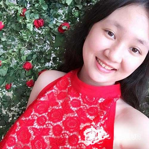 """""""Em vợ"""" 14 tuổi của Hồ Quang Hiếu chân dài như siêu mẫu - 8"""