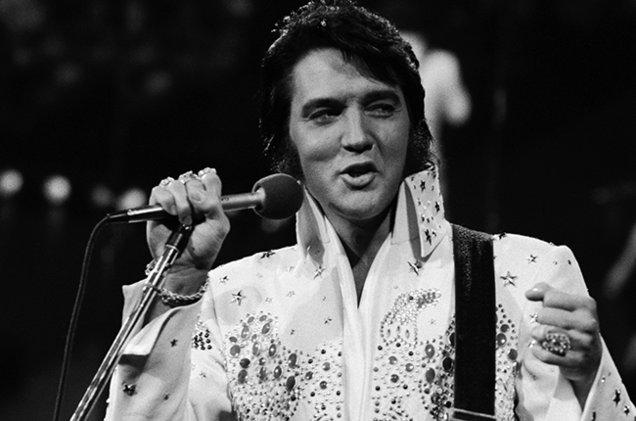 """Đi tìm sự thật cái chết của """"Vua nhạc Rock"""" Elvis Presley - 1"""