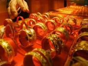 Tài chính - Bất động sản - Giá vàng hôm nay 6/3: Lao dốc sáng đầu tuần