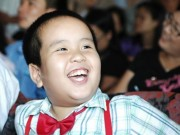 Giáo dục - du học - Những thần đồng tí hon Việt khiến ai cũng phải phục sát đất