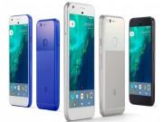 Dế sắp ra lò - XÁC NHẬN: Google Pixel 2 sẽ ra mắt cuối năm nay