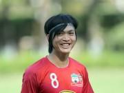 """Bóng đá - Bầu Đức để dành Tuấn Anh """"Ronaldinho"""" cho SEA Games"""