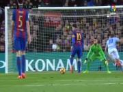 Messi đọ Welbeck trong top bàn thắng đẹp tuần