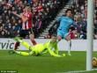 Sunderland - Man City: Quá hưng phấn, nhận kết đắng