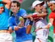 """Tennis 24/7: Federer và """"Tam hùng"""" tụ hội Indian Wells"""