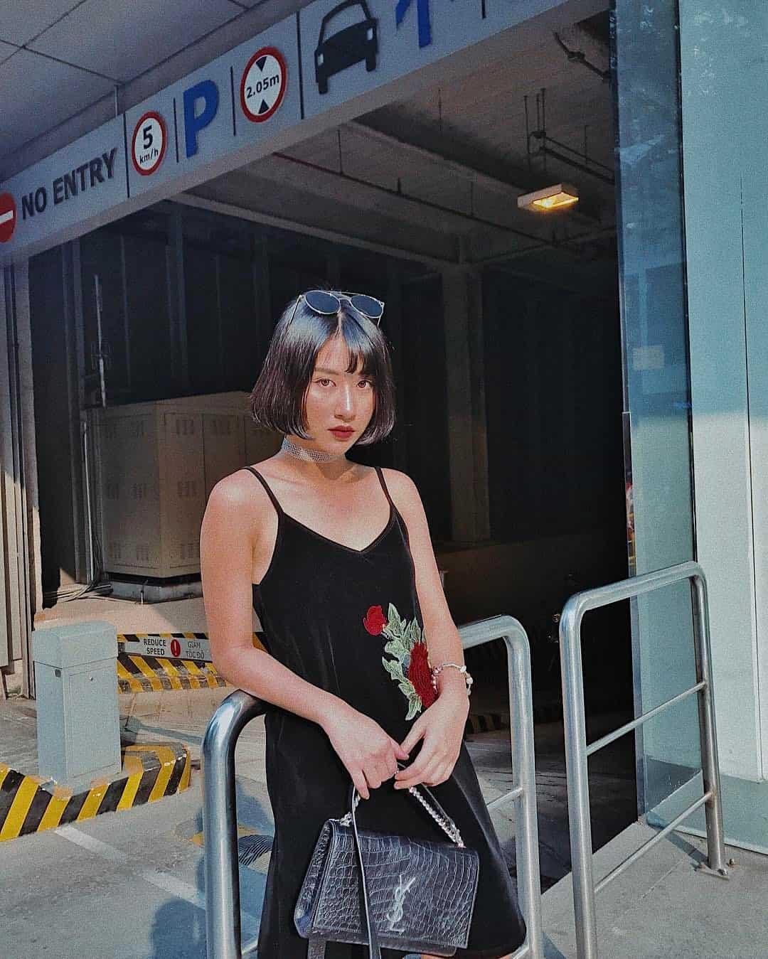 """Elly Trần """"hồi teen"""" trẻ đẹp hơn cả Quỳnh Anh Shyn - 3"""