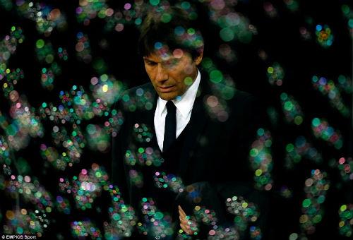 """Chelsea lập kỉ lục: Conte vẫn phàn nàn, Hazard """"sốt ruột"""" - 2"""