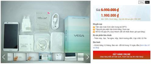 Sky Vega Secret Up giảm giá 70% dịp 8/3 - món quà hấp dẫn không thể bỏ qua - 2
