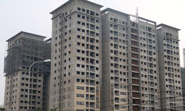 Doanh nghiệp bắt tay có thể giảm 20% giá xây nhà - 1
