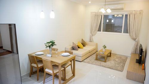 Ra mắt dự án Green Town Bình Tân với mức giá hấp dẫn - 2