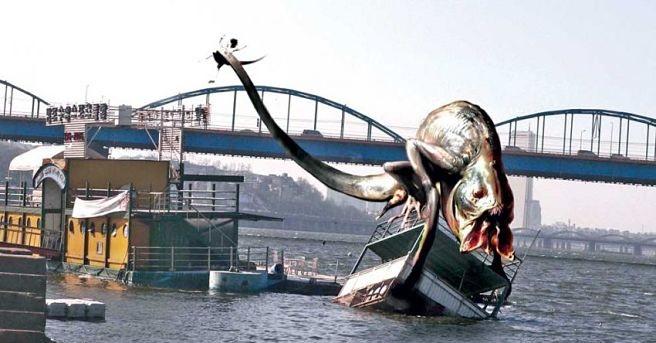 Kinh hãi bộ phim thủy quái ăn thịt xuất sắc nhất mọi thời đại - 1