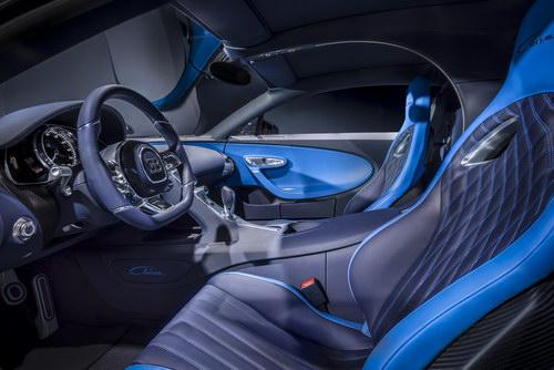 Siêu xe Bugatti Chiron bán chạy hơn dự kiến - 3