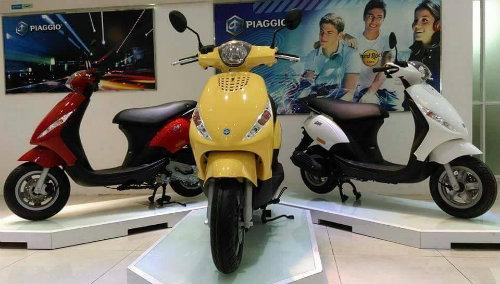 Top 10 xe ga dưới 42 triệu đồng cho phái đẹp Việt - 6