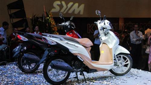 Top 10 xe ga dưới 42 triệu đồng cho phái đẹp Việt - 3
