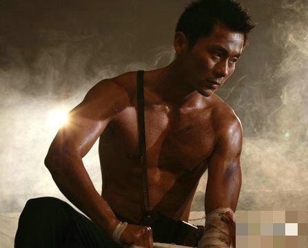 Bạn trai Phạm Băng Băng ráo riết giảm mỡ trước ngày cưới - 6