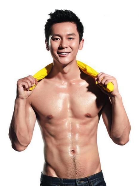 Bạn trai Phạm Băng Băng ráo riết giảm mỡ trước ngày cưới - 8