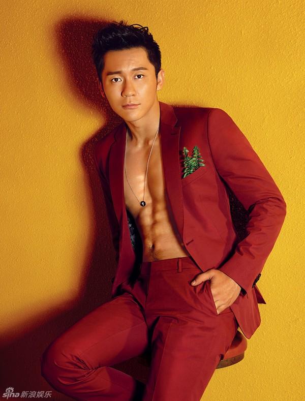 Bạn trai Phạm Băng Băng ráo riết giảm mỡ trước ngày cưới - 10