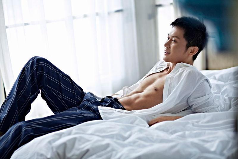 Bạn trai Phạm Băng Băng ráo riết giảm mỡ trước ngày cưới - 19