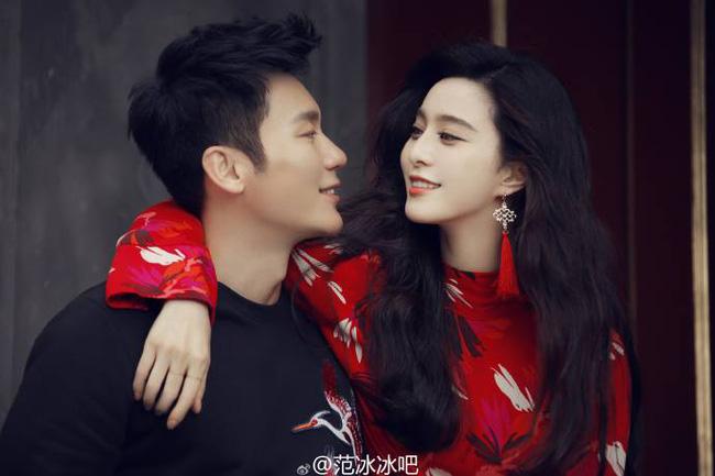 Bạn trai Phạm Băng Băng ráo riết giảm mỡ trước ngày cưới - 23