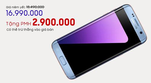 Top 4 điện thoại Samsung rẻ bất ngờ dịp 8.3 - 1