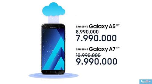 Top 4 điện thoại Samsung rẻ bất ngờ dịp 8.3 - 3