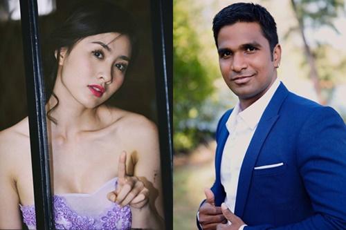 DV Nguyệt Ánh bất ngờ kết hôn với ông xã người Ấn Độ - 1
