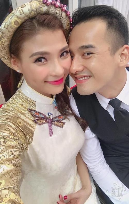 DV Nguyệt Ánh bất ngờ kết hôn với ông xã người Ấn Độ - 10