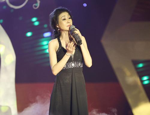 """""""Mối tình bí mật"""" của Hoài Linh bị tiết lộ trên sóng truyền hình - 1"""