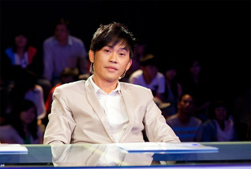 """""""Mối tình bí mật"""" của Hoài Linh bị tiết lộ trên sóng truyền hình - 2"""