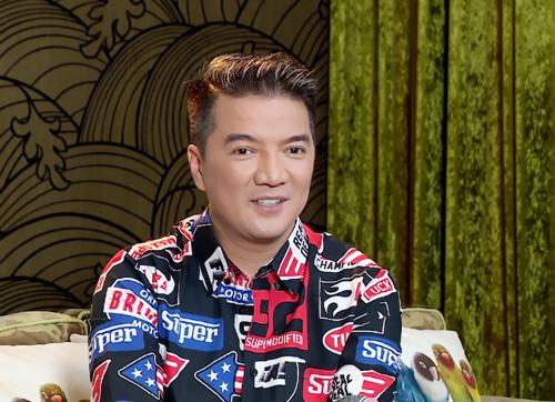"""""""Mối tình bí mật"""" của Hoài Linh bị tiết lộ trên sóng truyền hình - 3"""