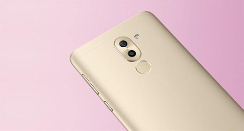 Ra mắt Huawei GR5 2017 Pro camera kép, giá 7,5 triệu đồng - 1