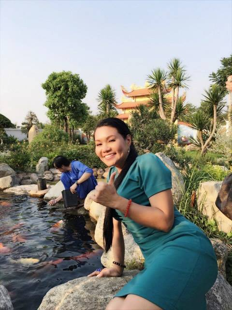 Bất ngờ đàn cá đặt tên Hoài Linh, Trấn Thành, Mr Đàm - 1