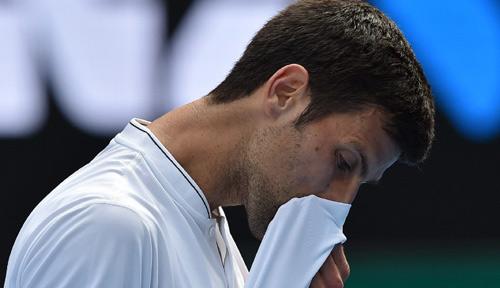 Djokovic chán tennis: Để thấy Federer thật vĩ đại - 1